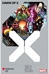 Dawn Of X Vol. 1 Kindle Edition