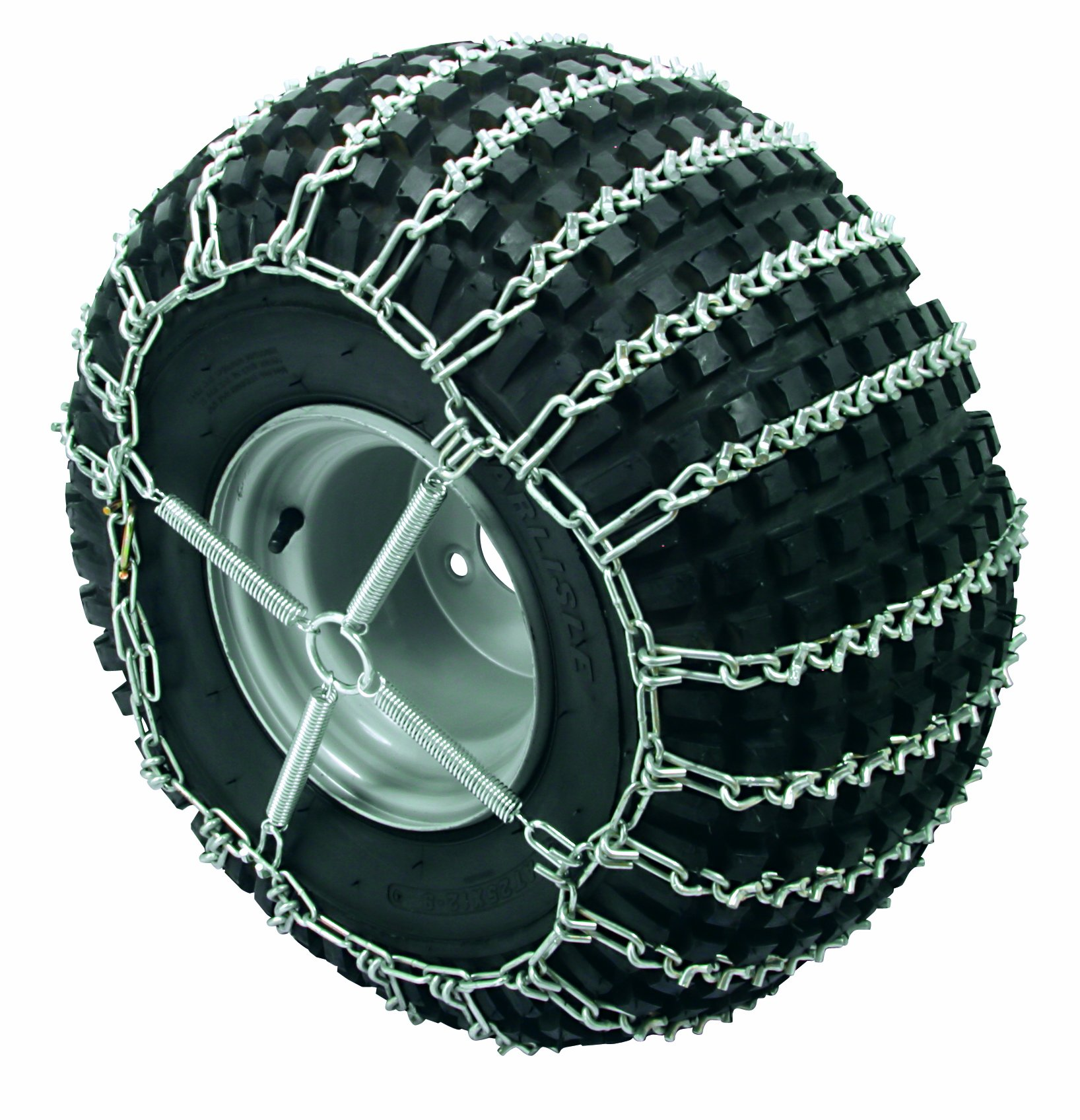 Security Chain Company 1064756 ATV Trac V-Bar Tire Traction Chain by Security Chain (Image #3)