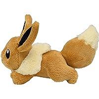 Pokemon Center Original Plush Doll Running Eevee 602-242064