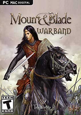 Mount & Blade: Warband [Online Game Code]