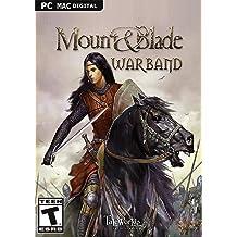Mount & Blade: Warband [Online Game Code]