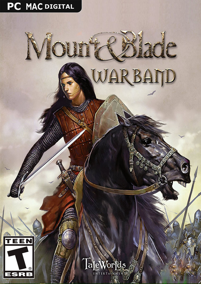 Mount & Blade: Warband [Online Game Code] by Taleworlds