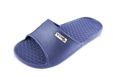 Brandsseller Sandales de Bain Homme  Chaussures de Piscine Plage Homme   Couleurs  Bleu - 5d84d7f7ec5e