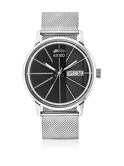 Kenzo Reloj manual Man 9601005_K501 42 mm