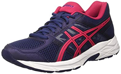 super popular 3bed6 49fbf ASICS Women's Gel-Contend 4 Competition Running Shoes