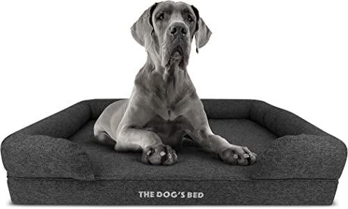 The-Dog's-Bed-Orthopedic-Dog-Bed