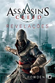 Revelações - Assassin´s Creed (Assassin's Creed Livro 4)
