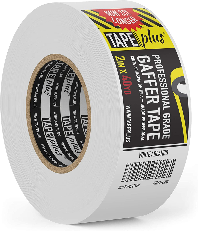 Filmtools Gaff Tape 2 White