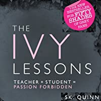 The Ivy Lessons: Devoted, Book 1