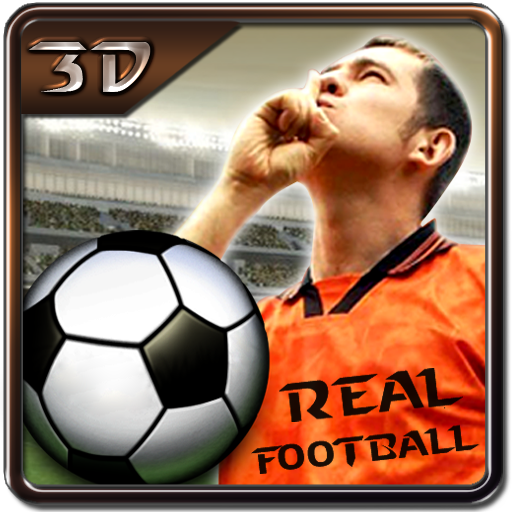 Real Football - Soccer Game for Android (Fifa Games)