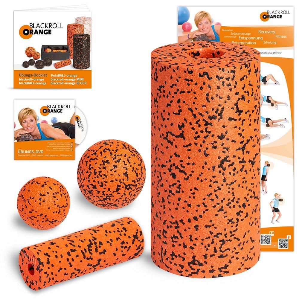 Blackroll Orange Starter Set bei amazon kaufen
