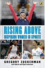 Rising Above: Inspiring Women in Sports Paperback