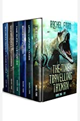 The Time Travelling Taxman, Books 1 - 6 Kindle Edition