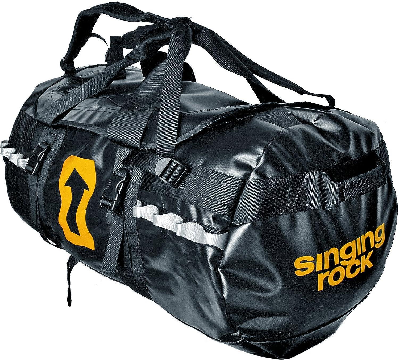 Singing Rock Cantando Expedición Roca Duffle Bag: Amazon.es: Deportes y aire libre
