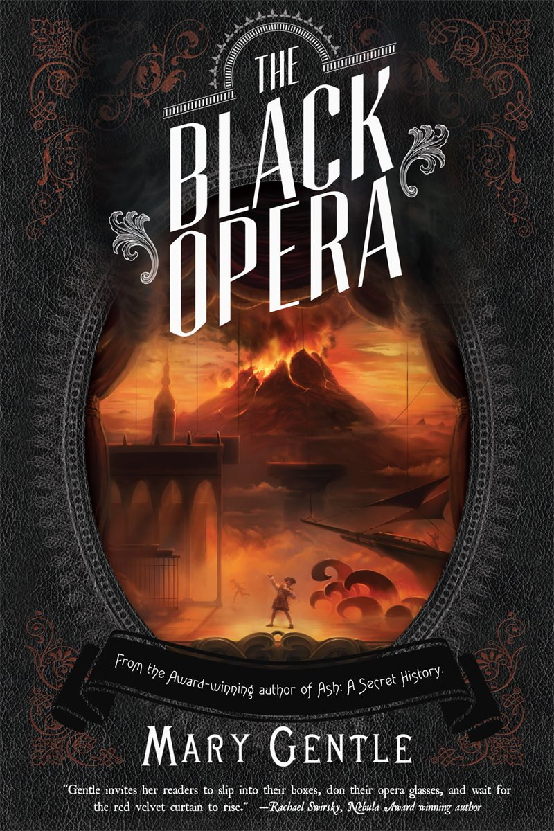 Download The Black Opera ebook