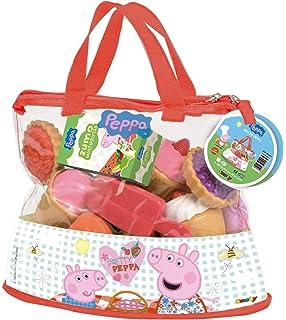 Peppa Pig - Bolso pastelería (Smoby 2660P)