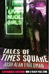 Tales of Times Square: Expanded Edition Paperback