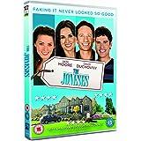 The Joneses [DVD]