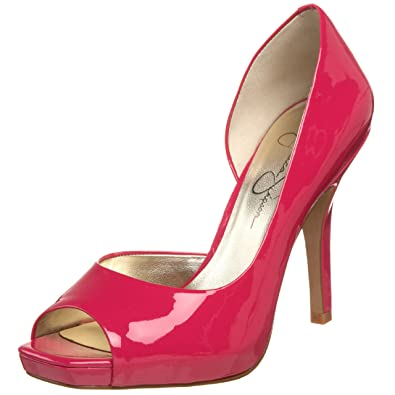 170eaea8a4b Amazon.com | Jessica Simpson Women's Josette Pump | Pumps