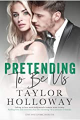 Pretending To Be Us Kindle Edition