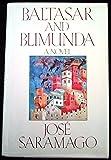 Baltasar and Blimunda (English and Portuguese Edition)