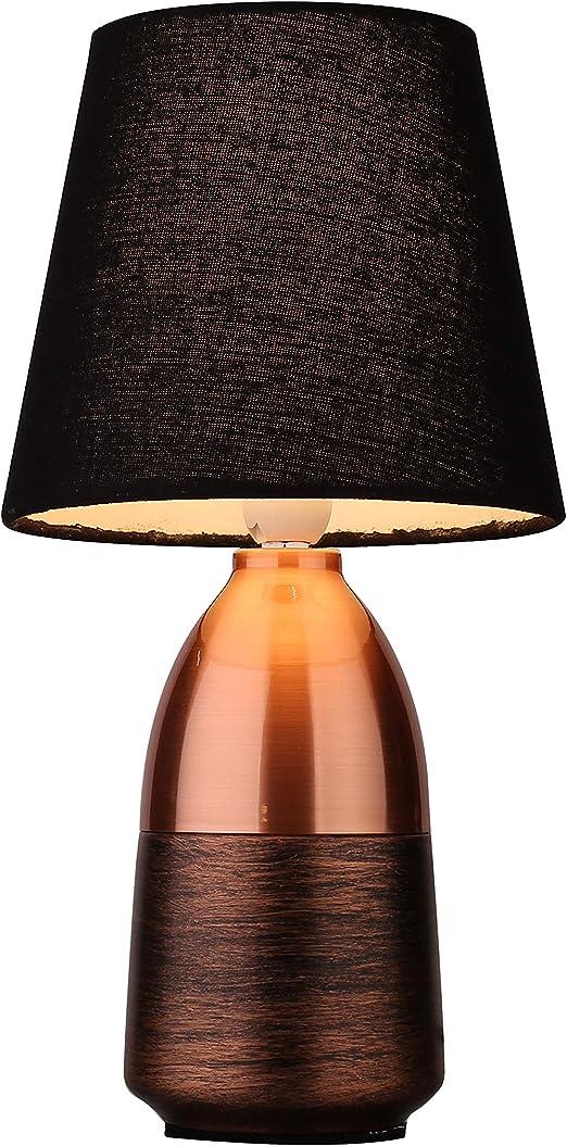 Lámpara de mesa de noche, lámpara de escritorio, estudio ...
