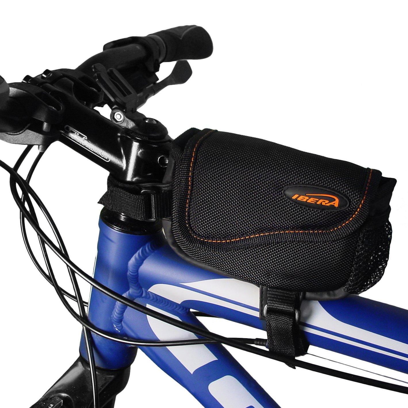 Ibera Fahrrad Top Top Top Tube Tasche 5c67d3