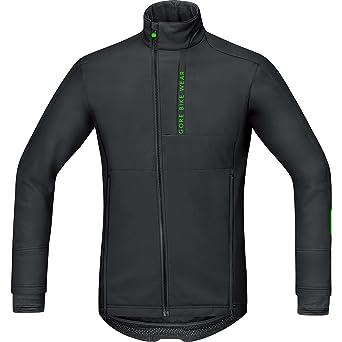 Amazon.com : Gore Bike WEAR Power Trail Windstopper Soft ...