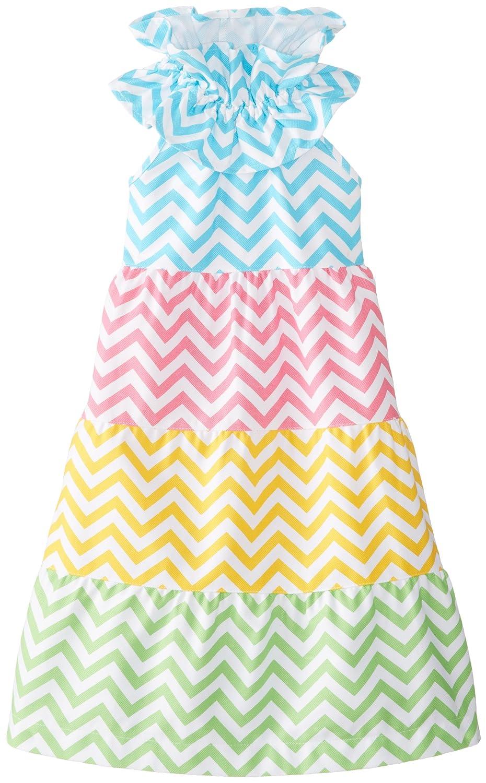 Baby maxi dress