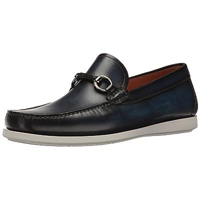 Magnanni Men's Marbella Slip-on Loafer: Shoes