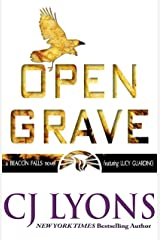 Open Grave: a Beacon Falls Cold Case Mystery (Lucy Guardino Thrillers Book 9) Kindle Edition