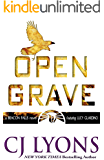 Open Grave: a Beacon Falls Cold Case Mystery (Lucy Guardino Thrillers Book 9)