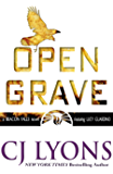 Open Grave: a Beacon Falls novel featuring Lucy Guardino (Beacon Falls Mysteries Book 3)