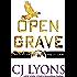 Open Grave: a Beacon Falls novel featuring Lucy Guardino (Beacon Falls Mysteries Book 3)