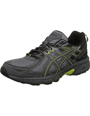 401cc7ba9300 ASICS Mens Gel-Venture 6 Running Shoe