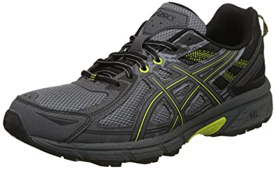 Chaussure Asics homme pour le running Trail