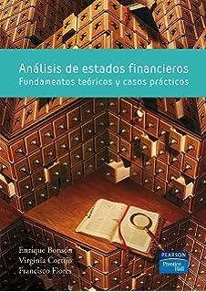 ANALISIS DE ESTADOS FINANCIEROS (Spanish Edition)