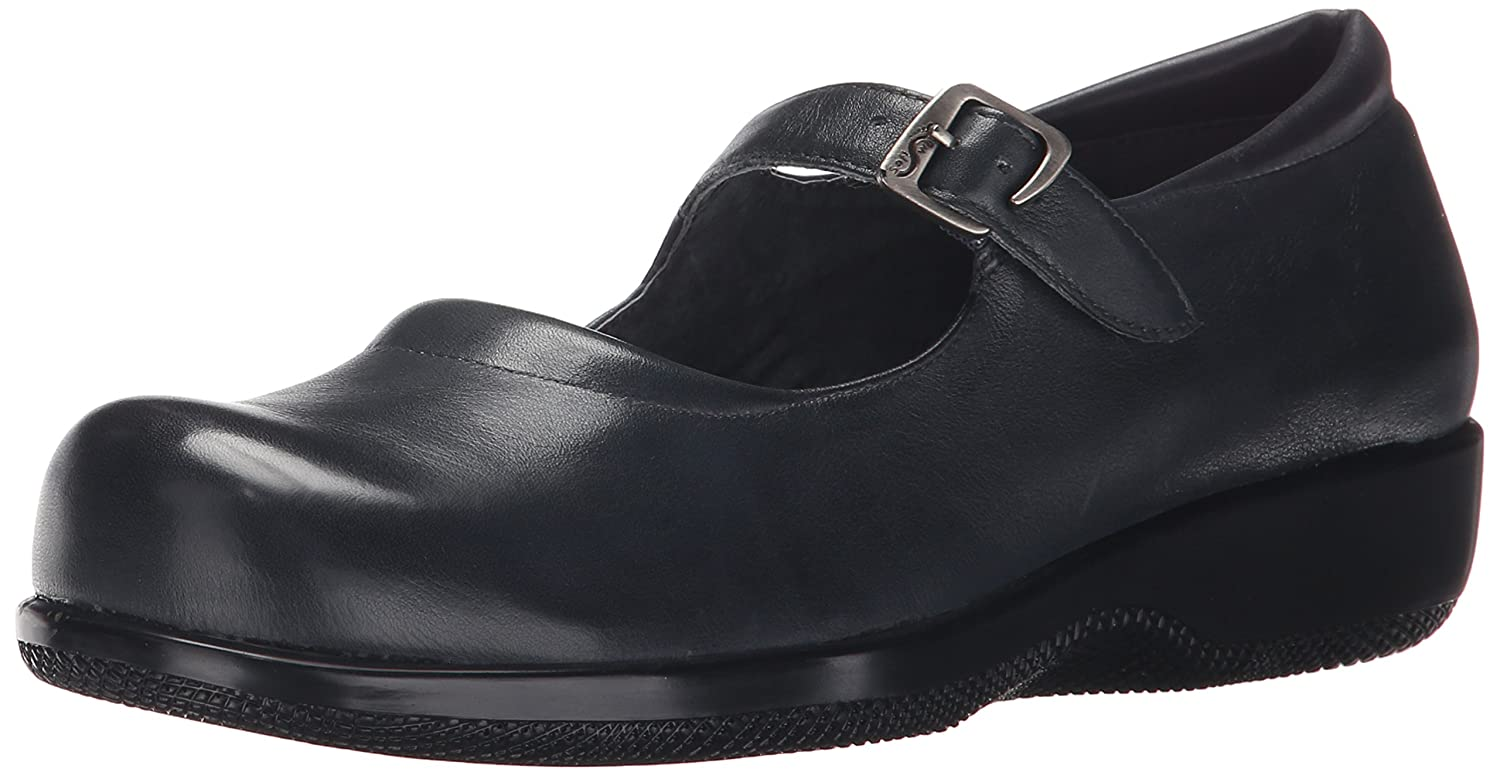 SoftWalk SoftWalk SoftWalk Women's Jupiter Mary Jane B000CA0Y8G 8.5 N|Navy 903928