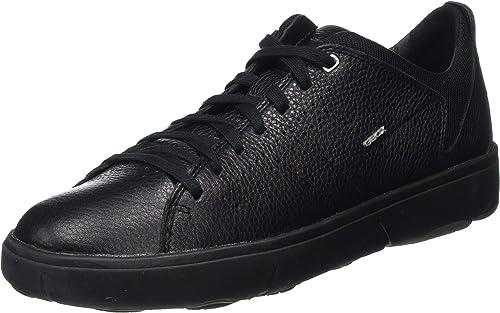 Geox Men's U Nebula Y Low Top Sneakers