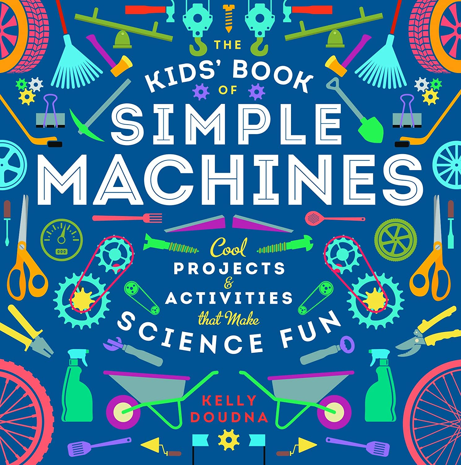 Simple machines clip art - This set includes colored and line art graphics  for: lever (1st, 2nd and…   Simple machines, Elementary stem activities,  Science clipart