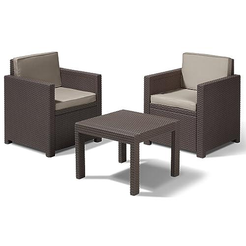 Allibert Lounge Set: Amazon.de