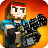 Pixel Gun 3D (Pocket Edition) - multiplayer shooter with skin creator