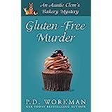 Gluten-Free Murder (Auntie Clem's Bakery Book 1)