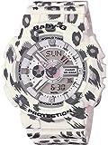 [カシオ]CASIO 腕時計 BABY-G Leopard Series BA-110LP-7AJF レディース