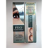 FEG Eyelash Enhancer Growth Serum 3ml 2015 Anti Counterfeit Box AUTHENTIC