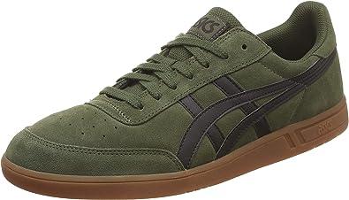 Amazon.com | ASICS Men's Gel-Vickka TRS H847l-300 Low-Top Sneakers ...