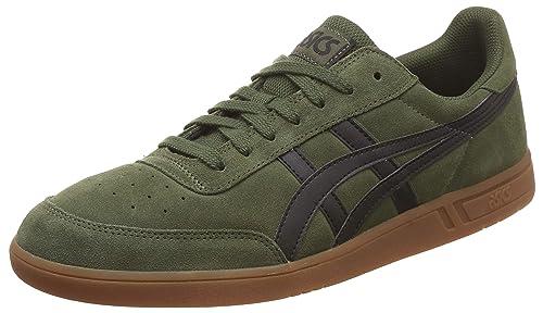 ASICS Gel Vickka TRS Sneakers Green Mens