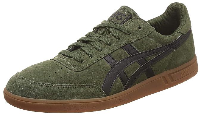 ASICS Chaussures Sneaker Gel Vickka TRS Vert pour Homme
