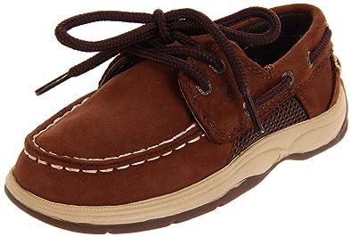 Sperry Top-Sider Intrepid Boat Shoe (Toddler/Little Kid/Big Kid)