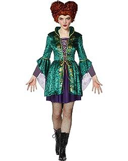 Winifred Sanderson Hocus Pocus wig adult new winnie Halloween 2019